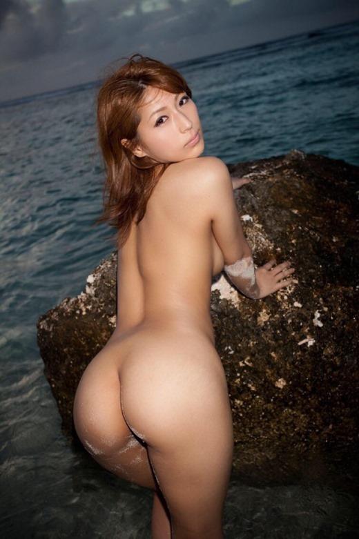 ムッチリお肉が丁度良い引き締まったケツ (12)