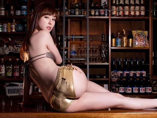 ムッチリお肉が丁度良い引き締まったケツ (14)