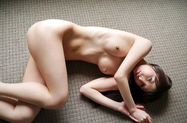 素っ裸の綺麗な女性たちが芸術的 (12)