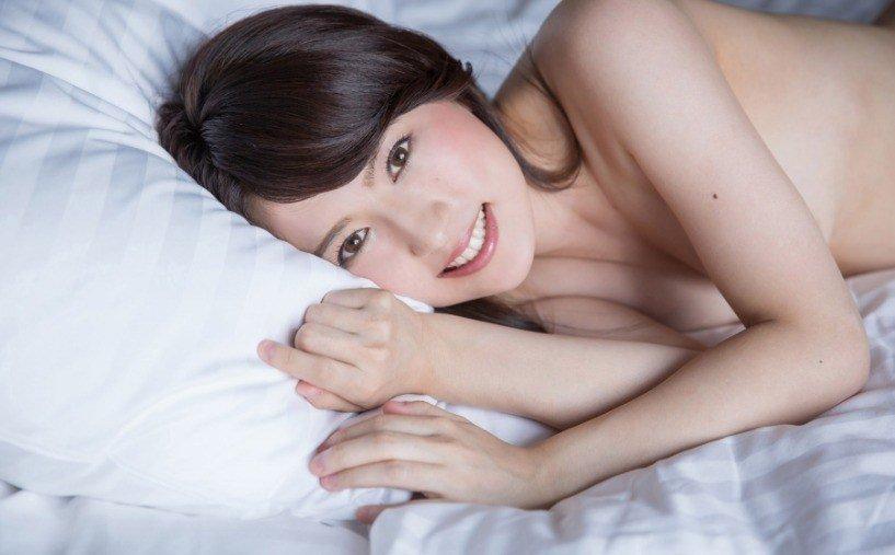 ピンクの乳首を勃たせてSEX、紗々原ゆり (7)
