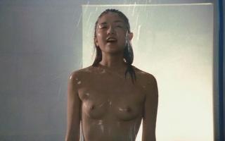 女優ヌード