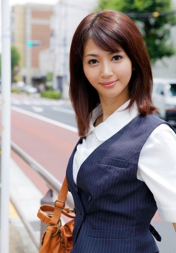 日本人離れしたボディと性欲でSEX、麻生希 (2)