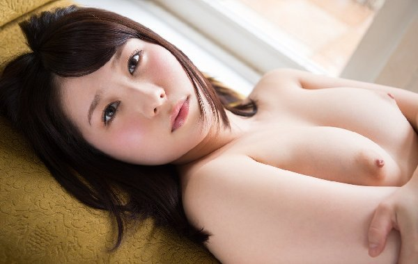 アイドルからAV女優になりハメまくる、飛鳥りん (7)