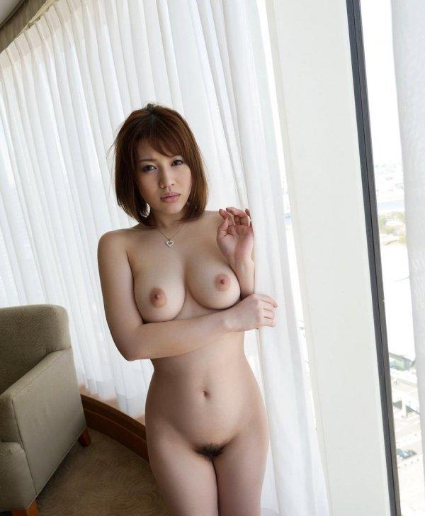 モデルみたいな美女の濃厚SEX、本田莉子 (4)