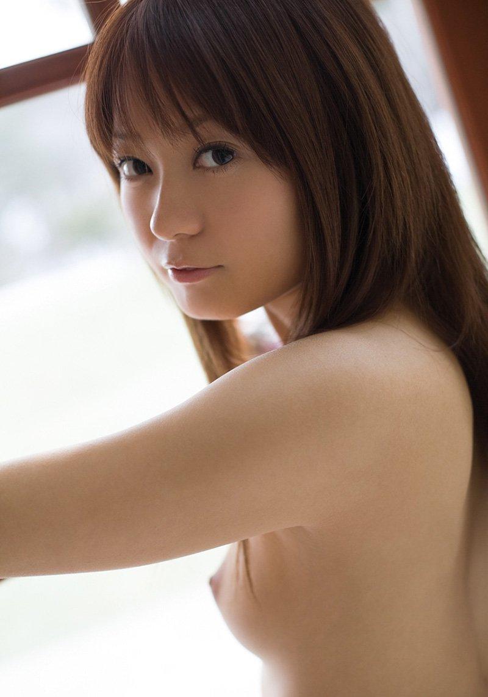 可愛くてエロい美人の淫乱SEX、石原莉奈 (9)