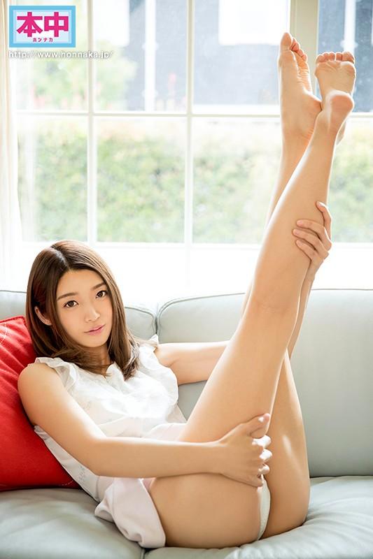 長身の美少女が仰け反りSEX、香苗レノン (18)
