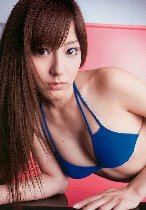 愛らしい女の子のセクシー画像 (5)