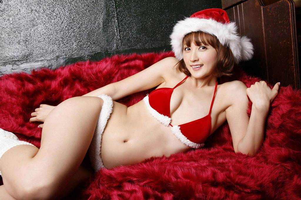 クリスマスに着て欲しいコスプレ (16)