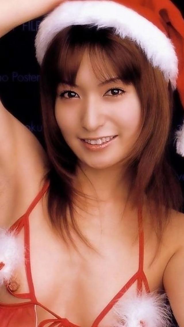 クリスマスに着て欲しいコスプレ (5)