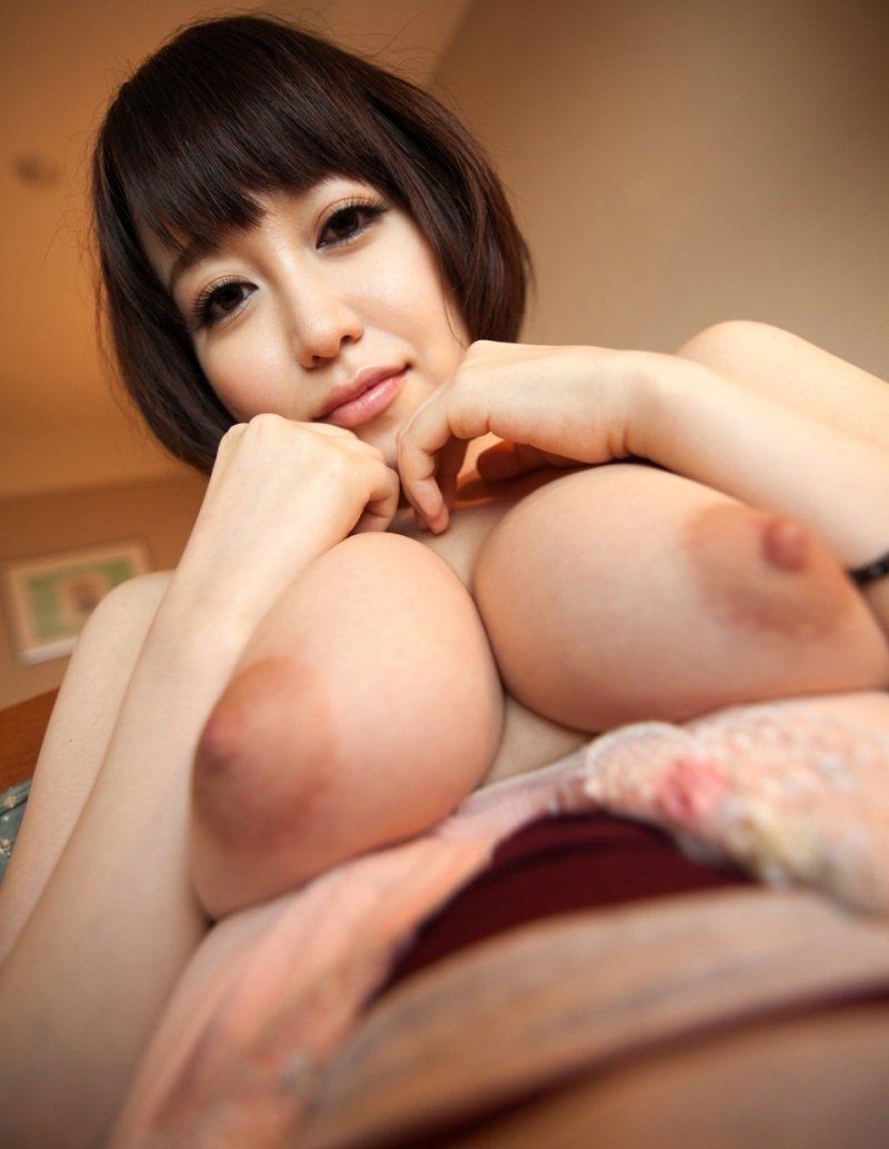 デカい胸&尻のセクシー美女がハメまくる、篠田ゆう (8)