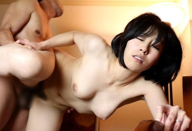 欲求不満の人妻が性欲全開SEX、谷原希美 (12)