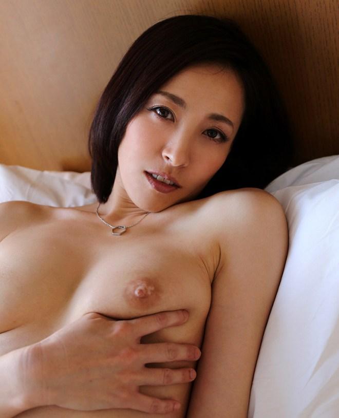 欲求不満の人妻が性欲全開SEX、谷原希美 (16)
