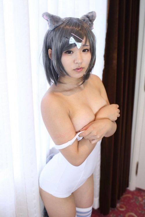 現役レイヤーの激しいSEX、あず希 (11)