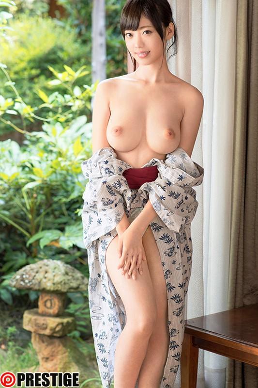 清楚な美女が絶頂SEX、藤井有彩 (2)