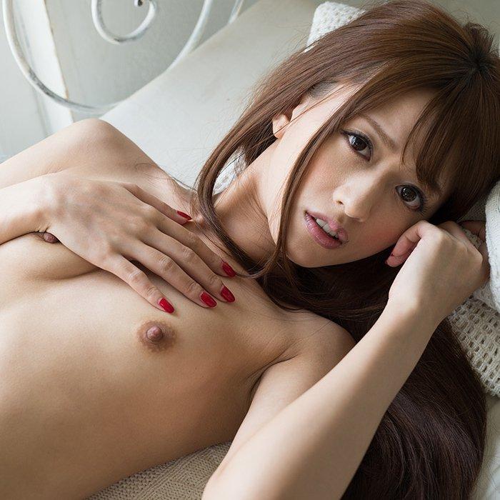 モデルみたいな美人が激しくSEXする、希島あいり (1)