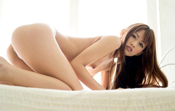 モデルみたいな美人が激しくSEXする、希島あいり (5)