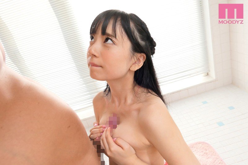 キュートな女子大生の潮吹きSEX、七沢みあ (12)