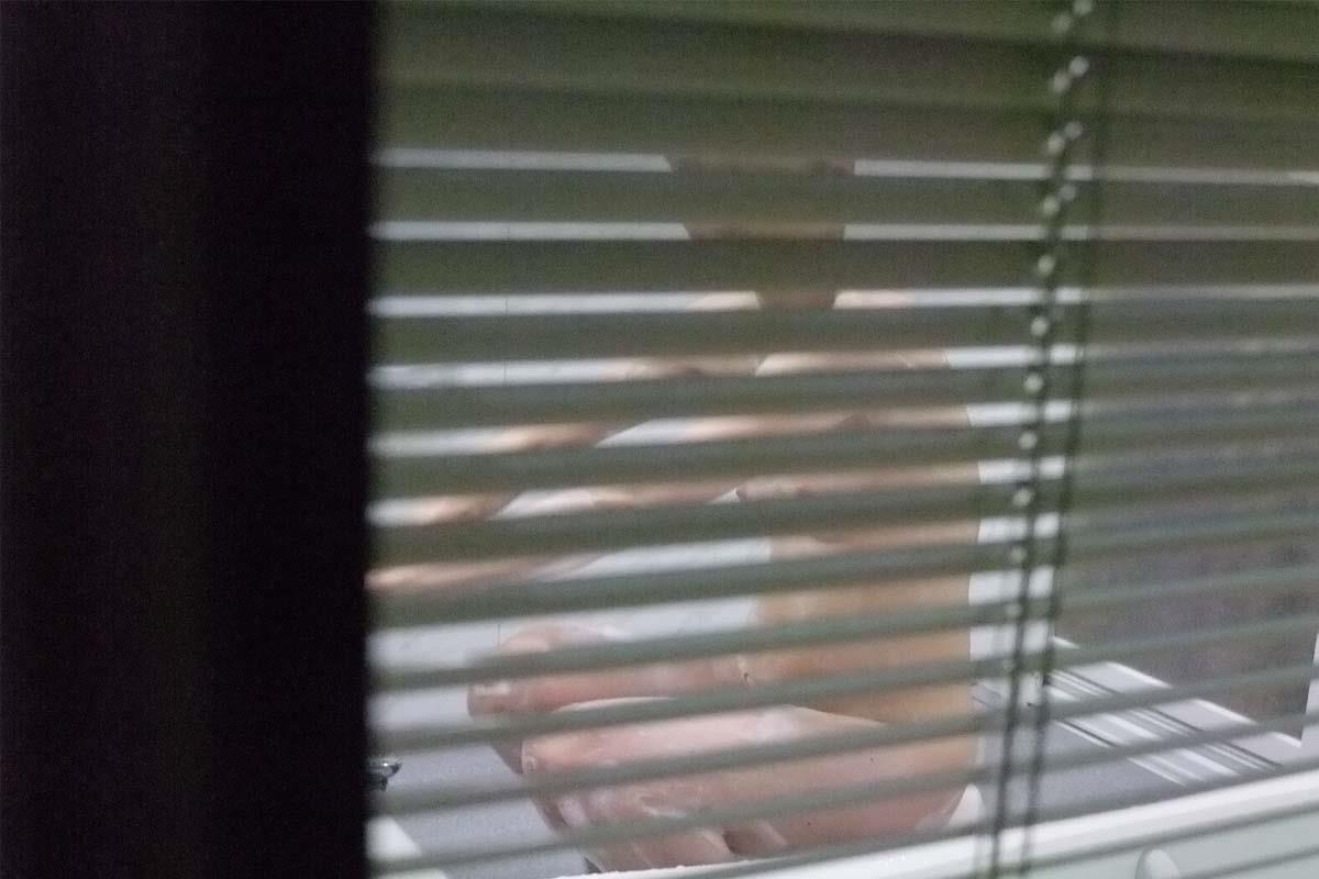 部屋や風呂場で素っ裸になった女の子が見えた (12)