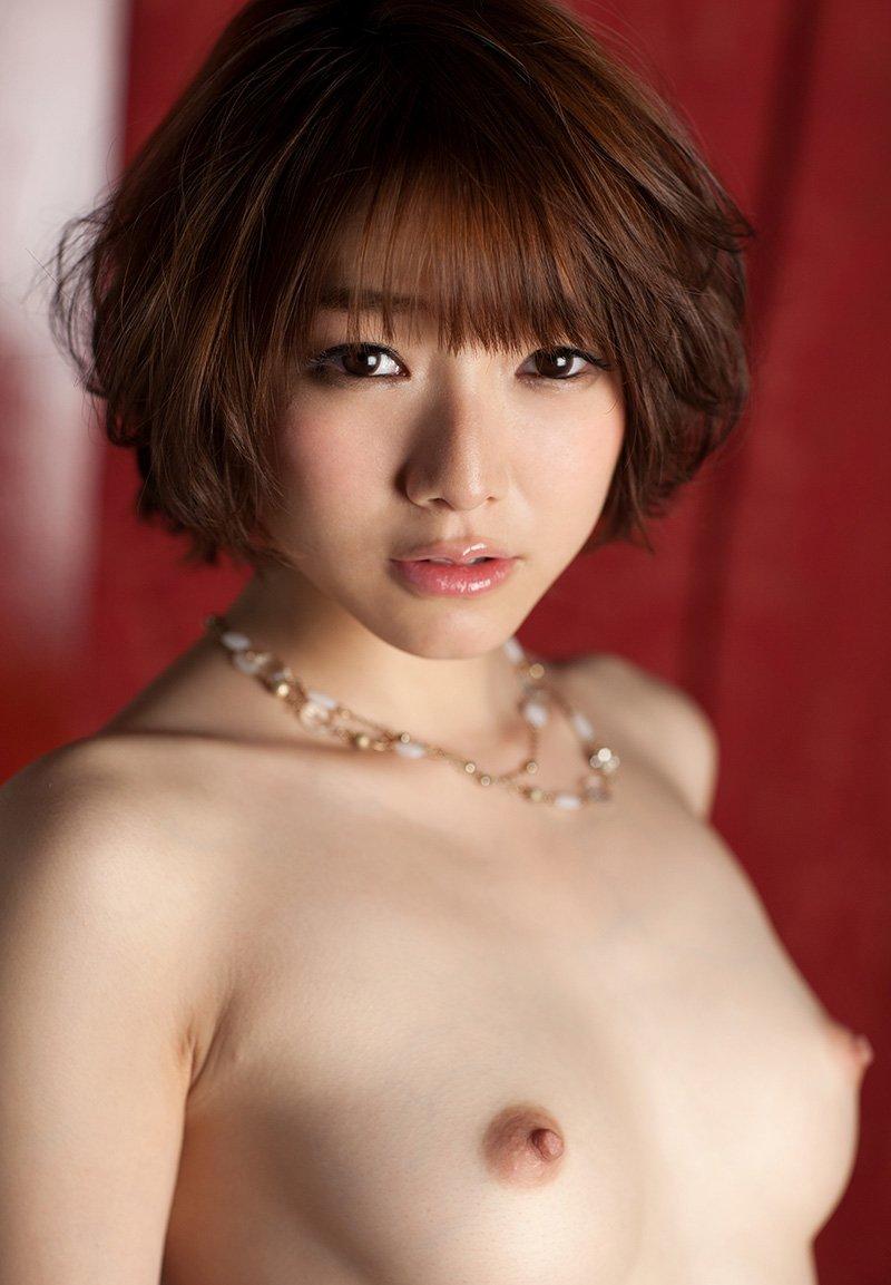 アイドルのような可愛さでSEXしまくる、涼川絢音 (16)