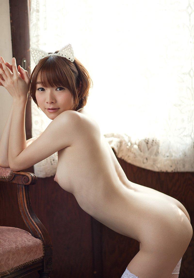 アイドルのような可愛さでSEXしまくる、涼川絢音 (7)