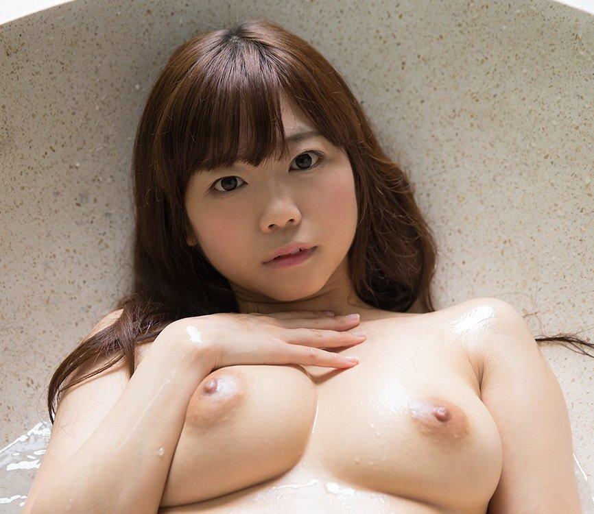 キュートでエッチな濃厚SEX、羽咲みはる (4)