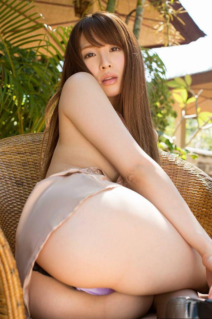 可愛い顔と綺麗な尻が素晴らしい (16)