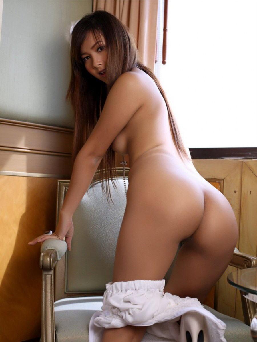 可愛い顔と綺麗な尻が素晴らしい (20)