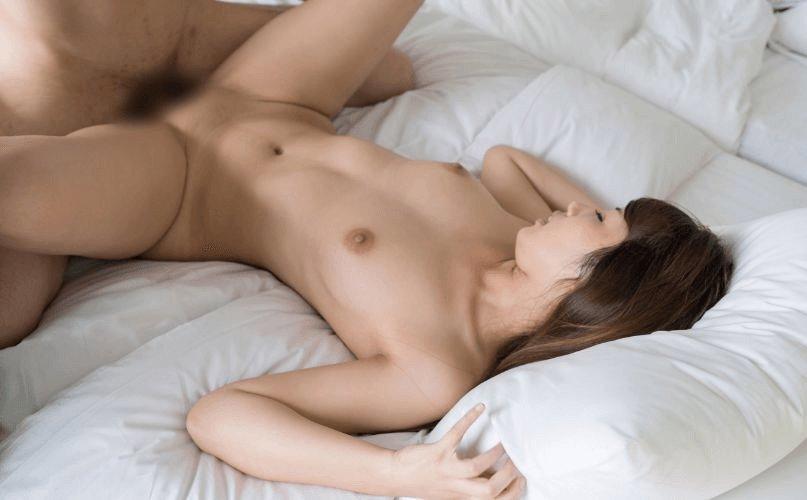 キュートな笑顔でハードなセックス、美咲かんな (10)