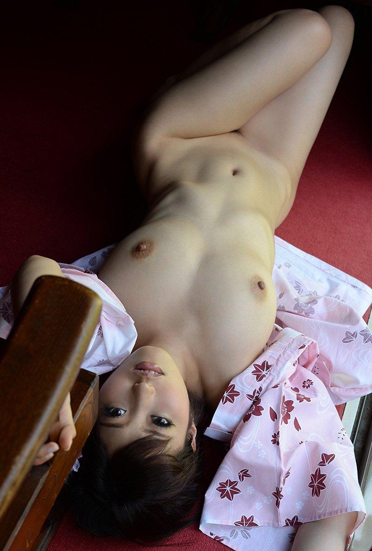 ナイスバディに膣内射精、水野朝陽 (6)