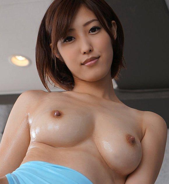 ナイスバディに膣内射精、水野朝陽 (1)