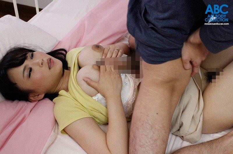 デカい乳房を揺らしてSEXする、吉永あかね (15)