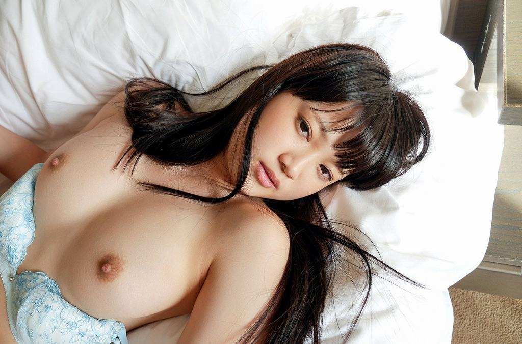 マッスルボディで濃厚SEX、初音杏果 (4)