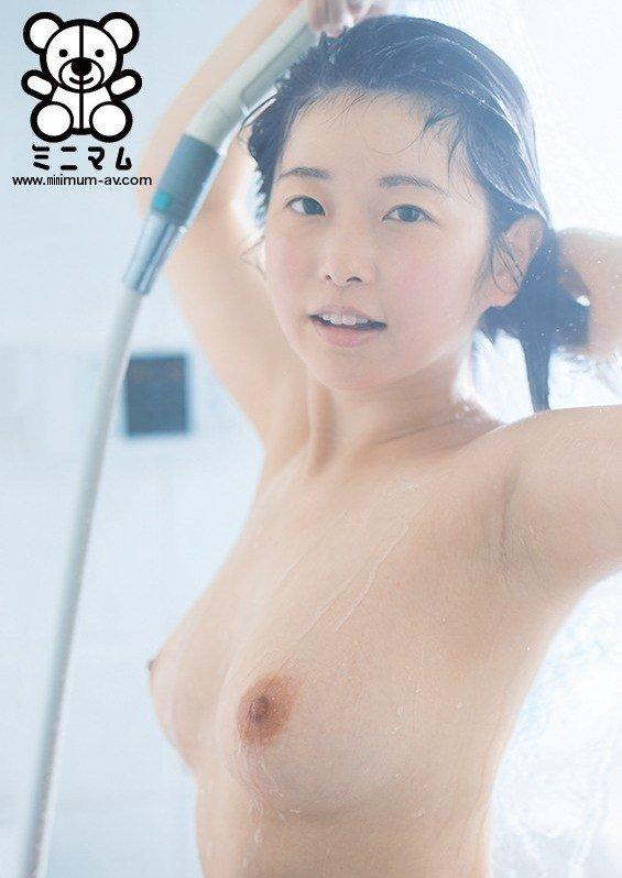 清純そうな淫乱娘がSEXしまくる、ひなみれん (4)
