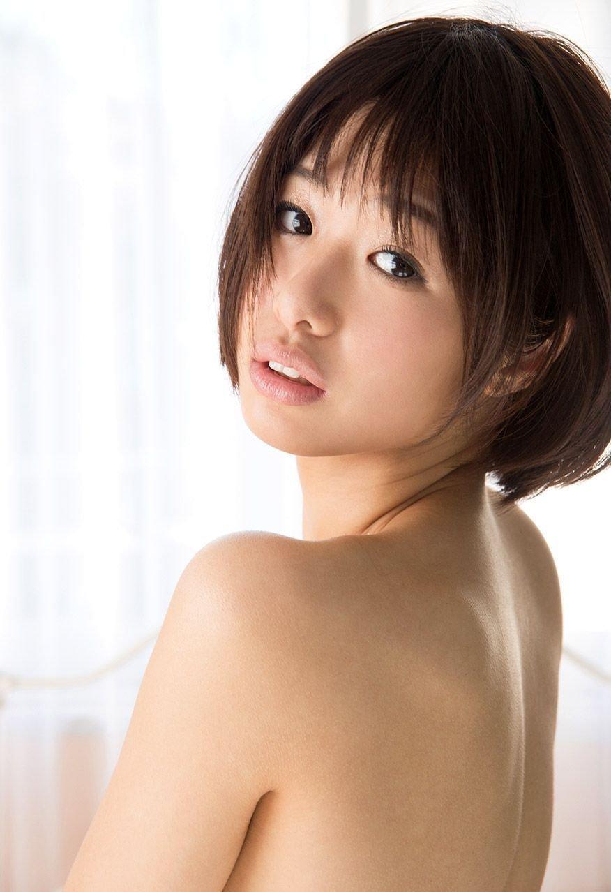 清楚な優等生が全力SEX、川上奈々美 (7)