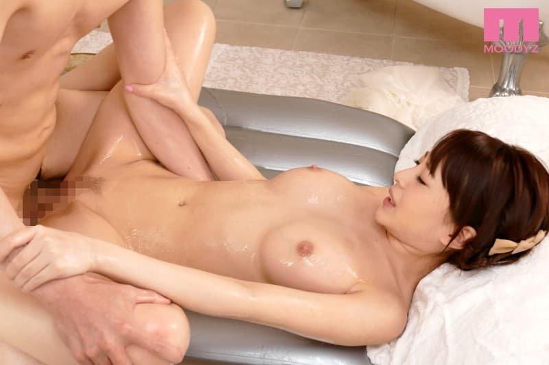 キュートな女子大生の淫乱SEX、九重かんな (14)