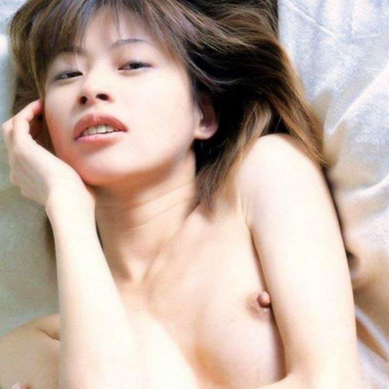 ギリギリガールズから淫乱熟女に成長した、もちづきる美 (1)