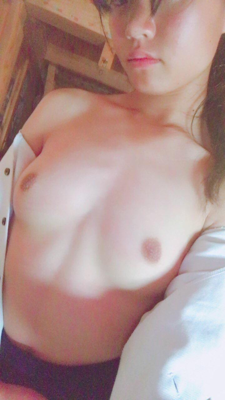 セクシーな自分の裸写メを送ってくれる素人さん (11)