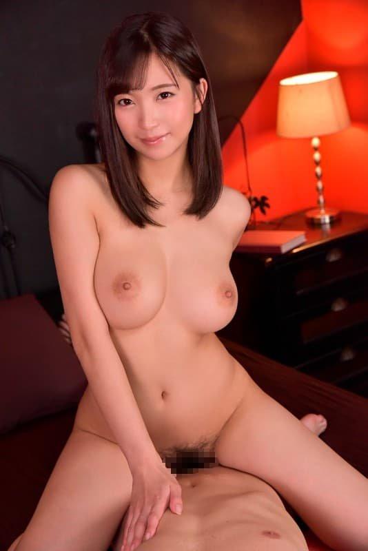 グラビアアイドルのノーカットSEX、鈴木真夕 (20)