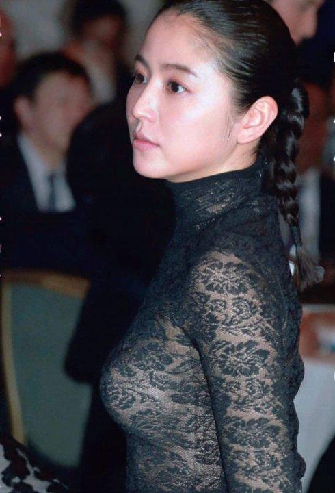 長澤まさみ