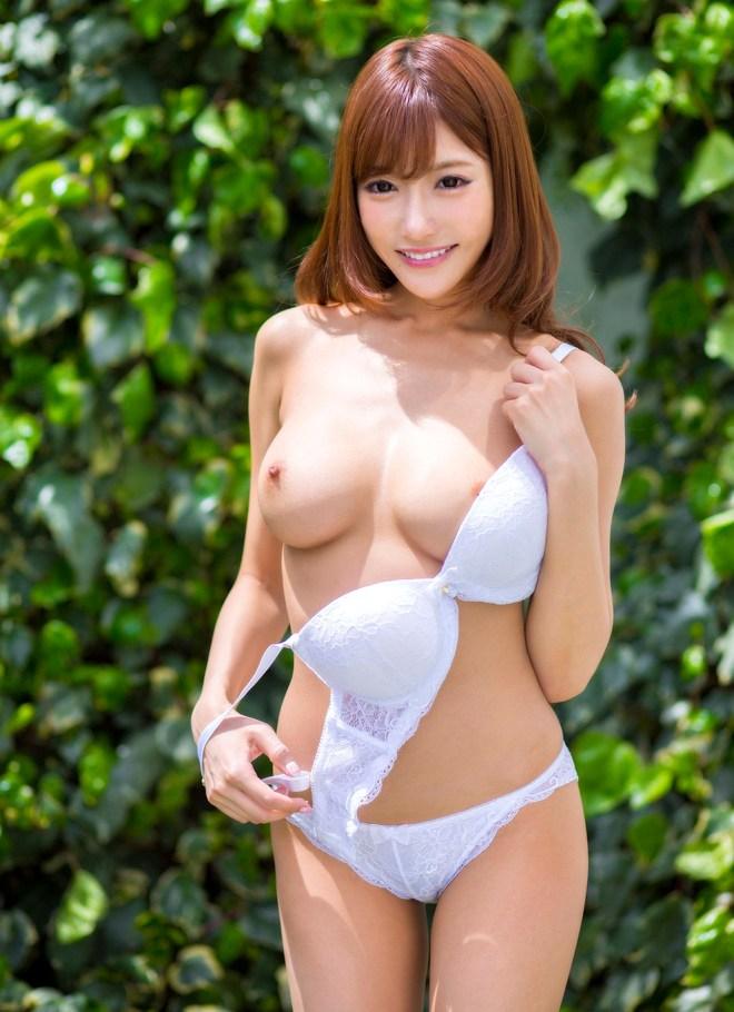 ナイスバディな美人の超絶SEX、明日花キララ (12)