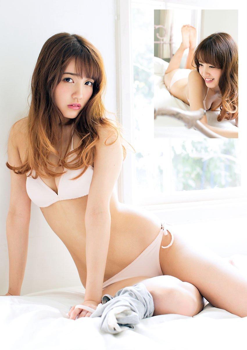 AKBのエロカワ番長、加藤玲奈 (9)