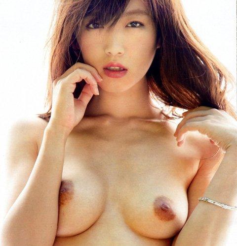 アイドルだって女優だって裸になっちゃう (1)