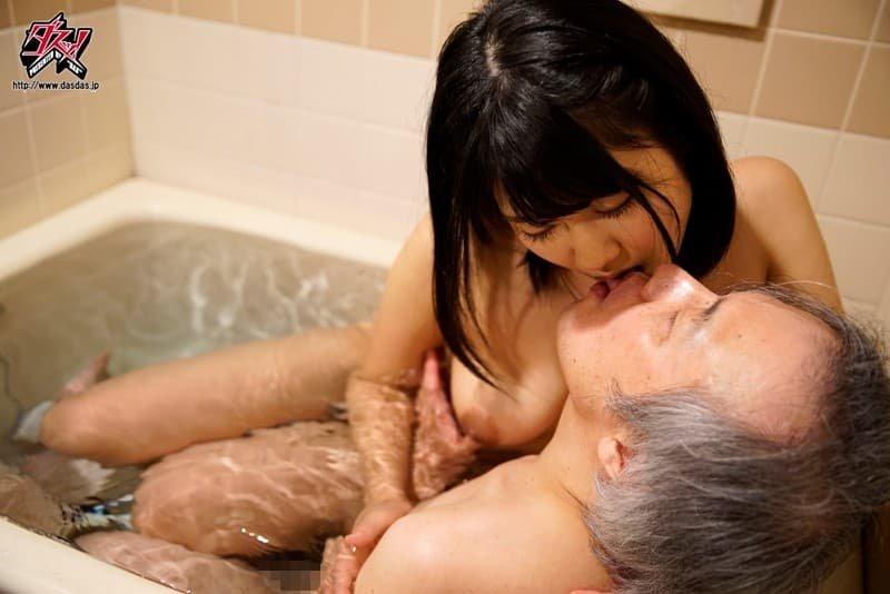 恥ずかしがりながら処女喪失SEX、神宮寺ナオ (16)