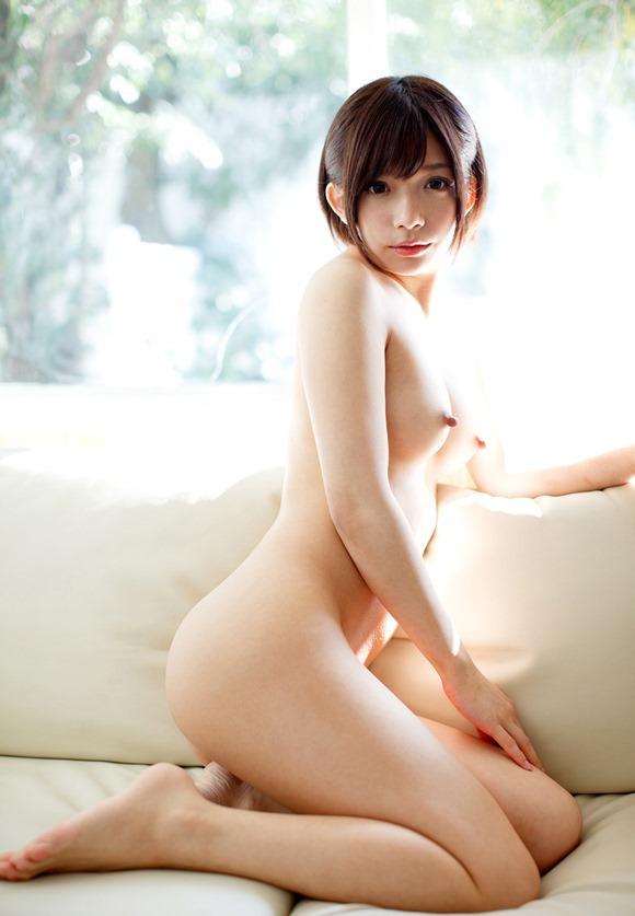 キュートな笑顔で濃厚SEX、麻里梨夏 (8)