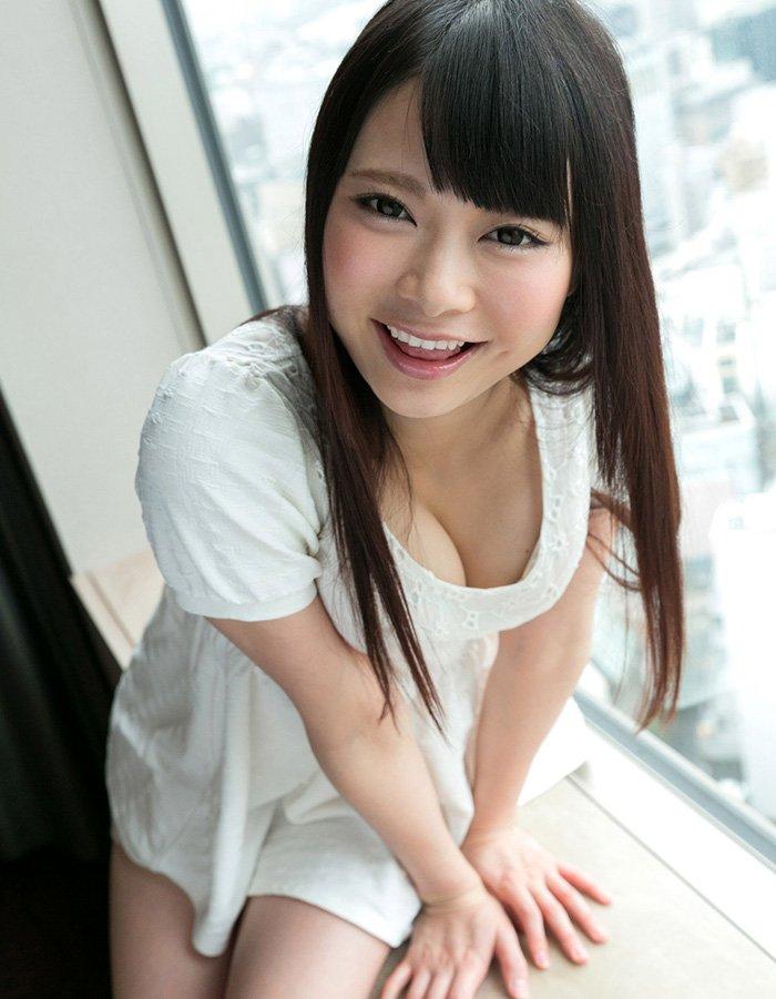 キュートな笑顔で激しいSEX、なつめ愛莉 (2)