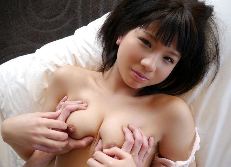デカい乳房を心ゆくまで揉んでみたい (3)