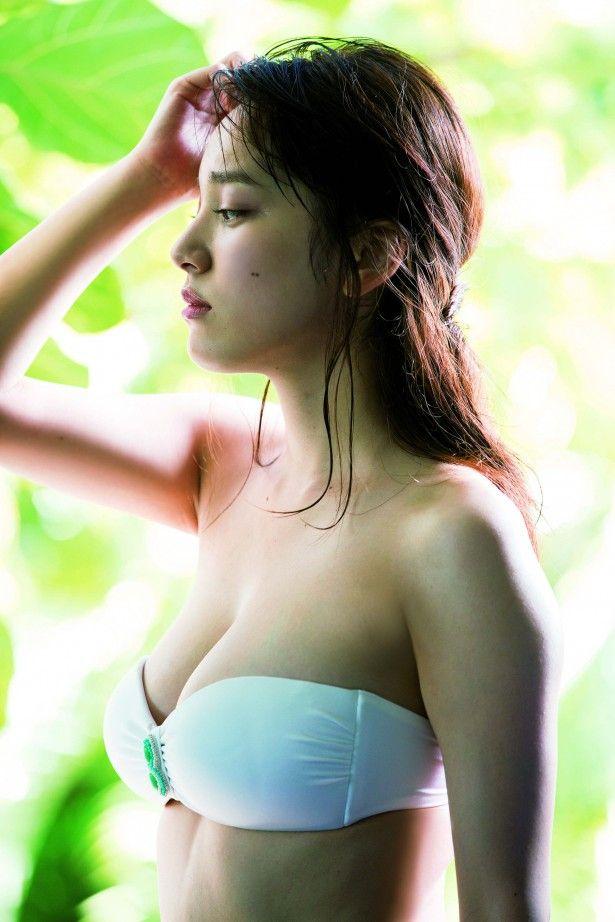 エッチなボディが素敵なアイドル、都丸紗也華 (9)