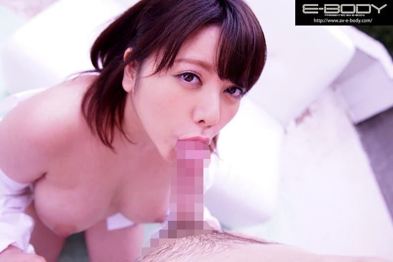 巨乳タレントが性欲覚醒SEX、八神さおり (19)