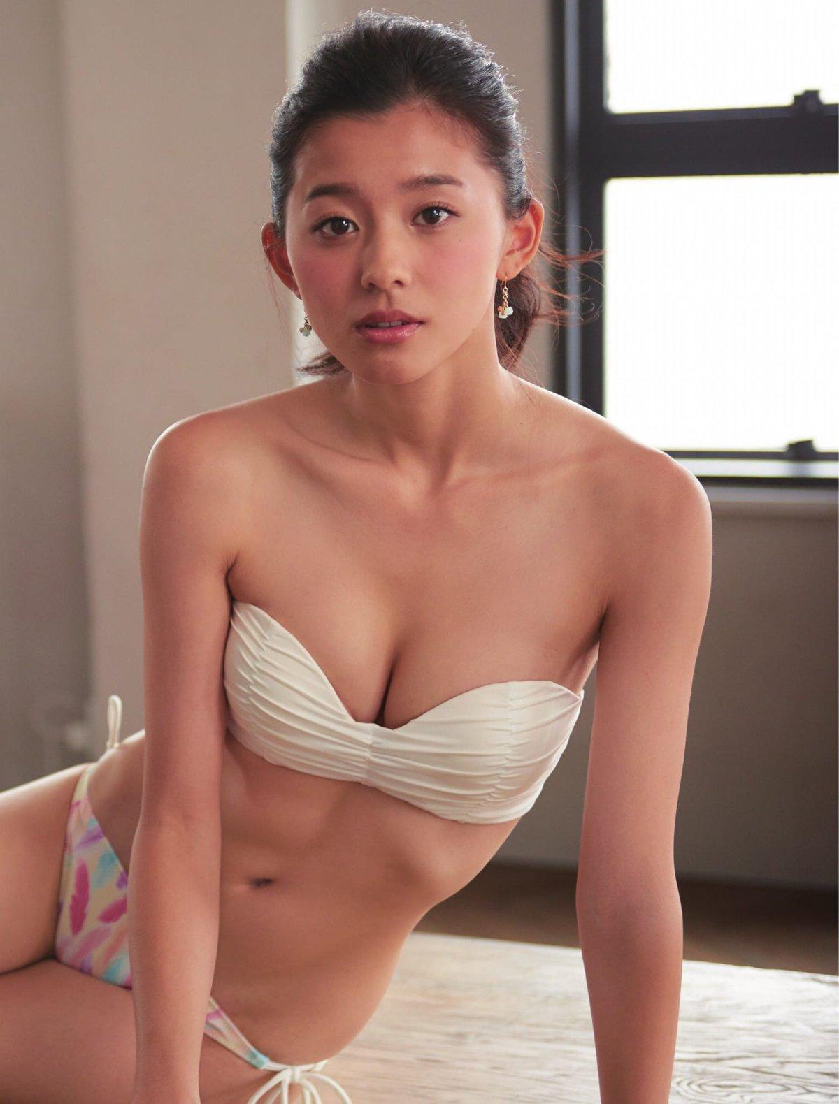 格好良くて可愛いモデル、朝比奈彩 (12)