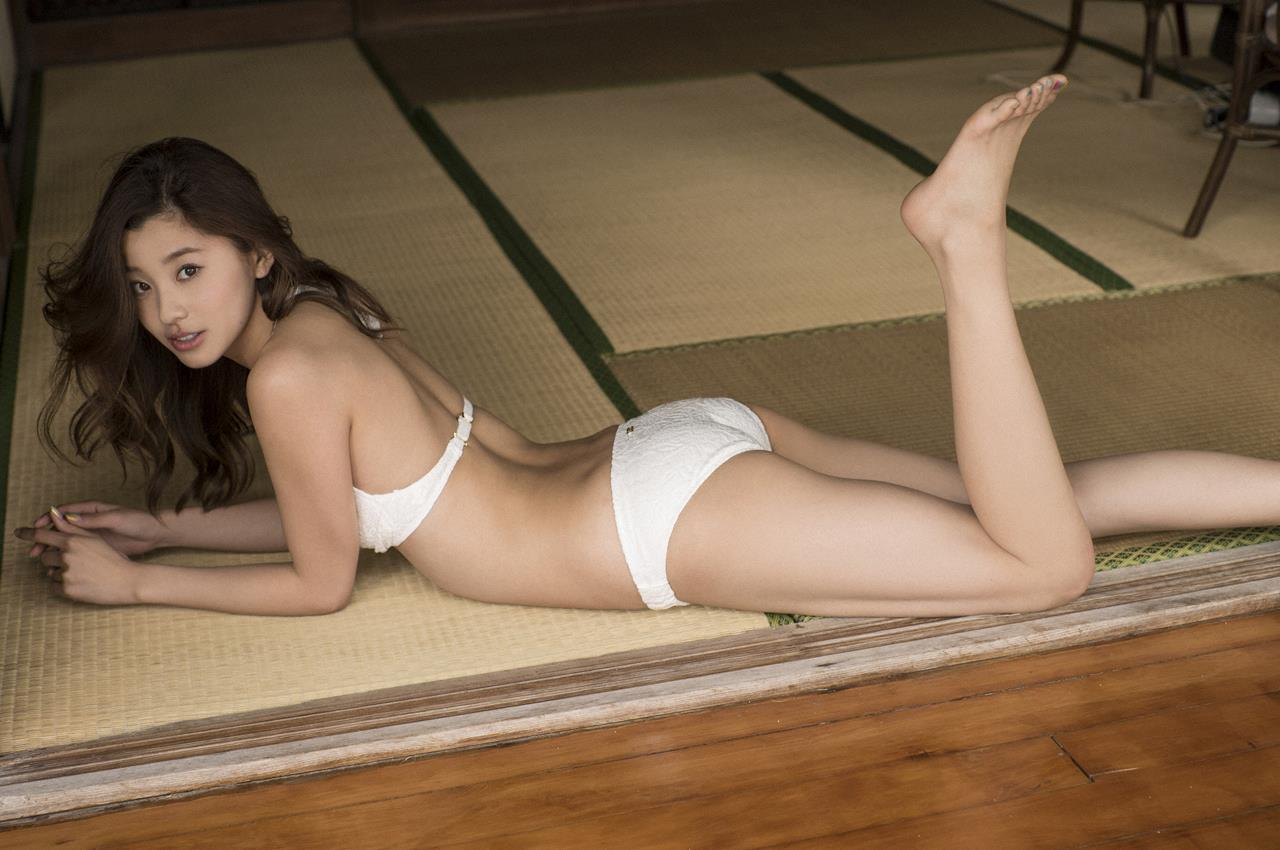 格好良くて可愛いモデル、朝比奈彩 (5)